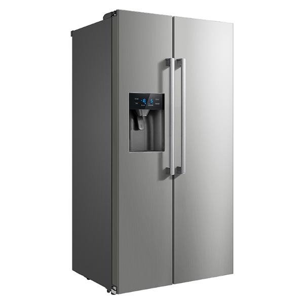 Picture of Midea 573L Fridge Freezer with Water Dispenser