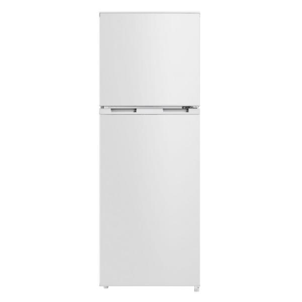 Picture of Midea 268L Freezer Fridge White JHTMF268WH