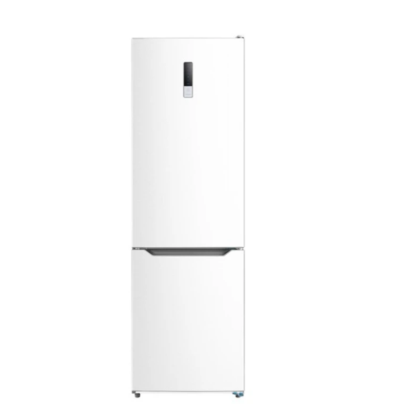 Picture of Midea 315L Fridge Freezer White