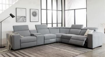 Picture of GRENATA  SECTIONAL POWER RECLINING SOFA *MEMORY FOAM