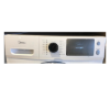 Picture of Midea 10KG Front Loader Washing Machine MFC100-U1407B