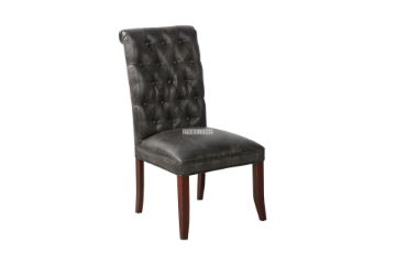 Picture of AUDREY TUFTED DINING CHAIR