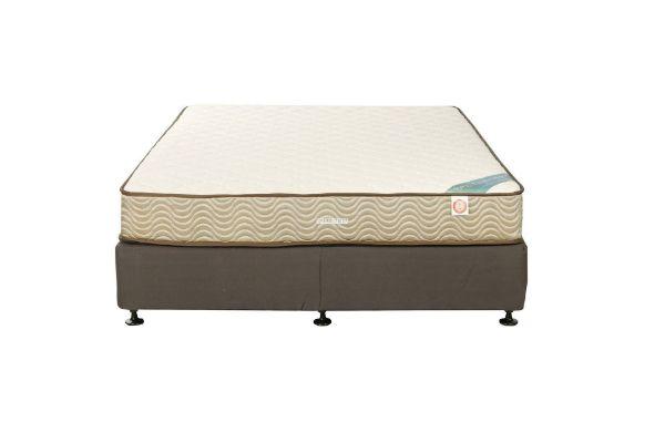 Picture of Prestige Bed Base + comfort sleep Mattress Combo *Queen Size