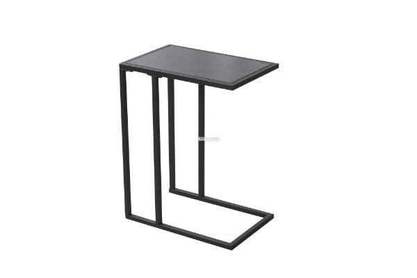 Picture of MADISON SIDE TABLE *BLACK