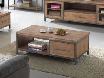 Picture of Kansas Coffee Table *Acacia Wood