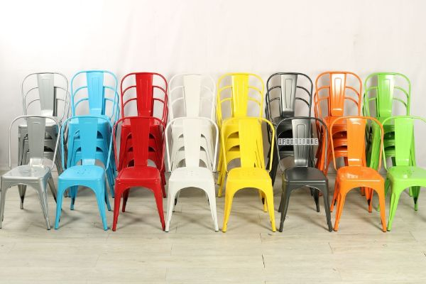 Picture of TOLIX Replica Dining Chair