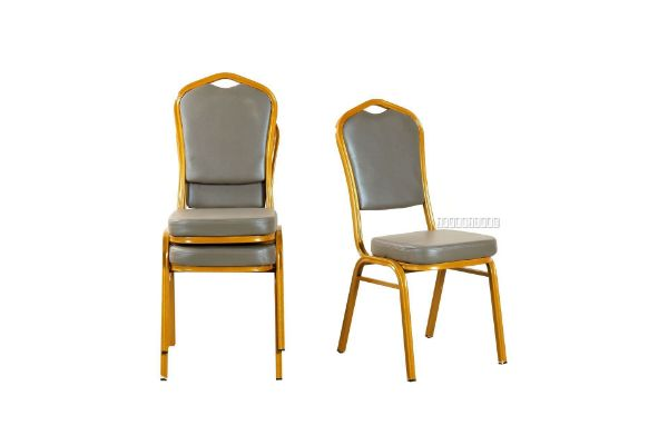 Picture of NEO-1 BANQUET & CONFERENCE CHAIR *Stack-able