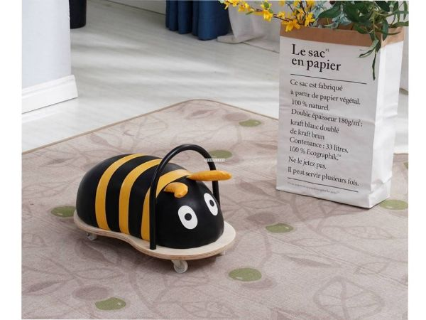 Picture of HONEY BEE KIDS ROLLING TOY
