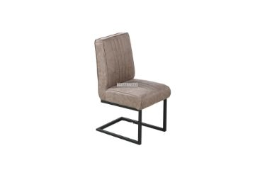 Picture of Gallop Dining Chair *Light Brown