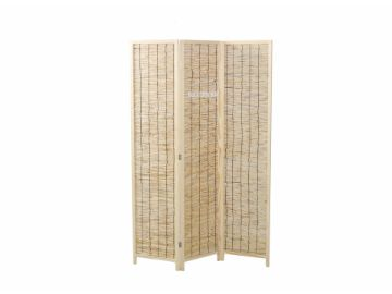 Picture of Harvey  3-PANEL folding ROOM DIVIDER