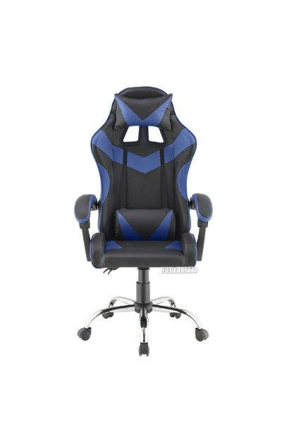 Picture of SPEEDUP  Reclining Gaming Chair *Blue