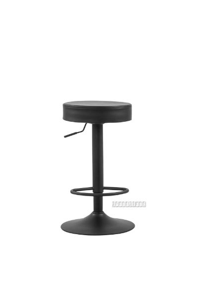 Picture of MARTIN PU Barstool *Black