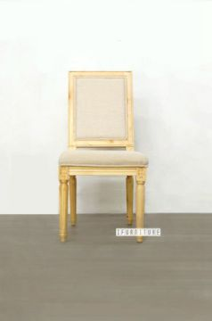 Picture of PROVIDENCE Fabric Chair *Solid Birch