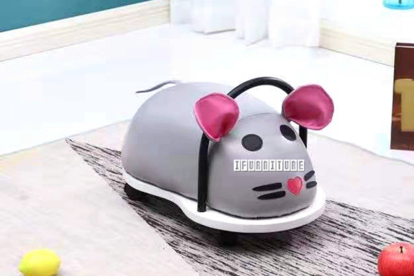 Picture of MICKEY KIDS ROLLING TOY