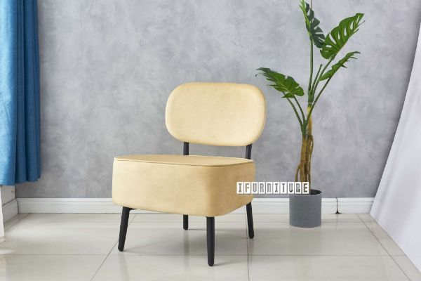 Picture of PUGSLEY Lounge Chair *Velvet