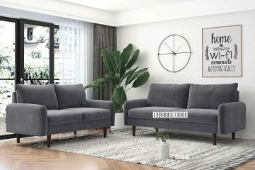Picture of KAISON 3+2 SOFA RANGE *Grey