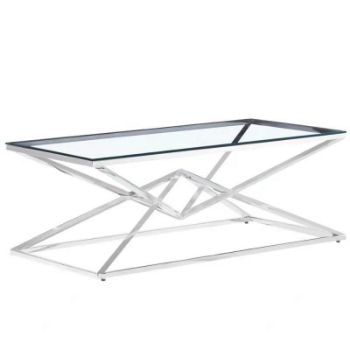 Picture for manufacturer PYRAMID Clear Glass Top Living Range