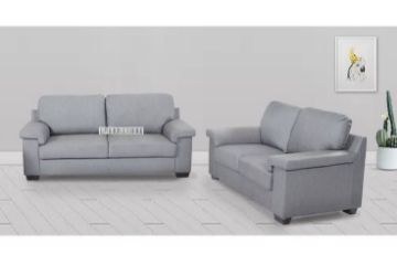 Picture of Chelsea 3+2 Sofa Range *Grey