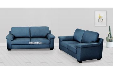 Picture of Chelsea 3+2 Sofa Range *Blue