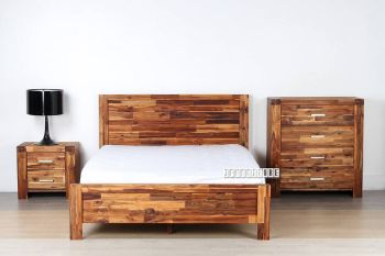Picture for manufacturer PHILIPPE Solid Acacia Living , Dining & Bedroom
