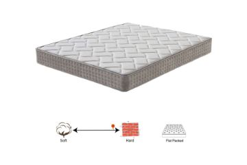 Picture of Twilight Super Firm with Coconut Fiber Layer Mattress *Queen/King/ Super King