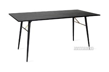 Picture of LUX 160 Dining Table
