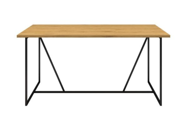 Picture of AMSTER 160 Dining Table