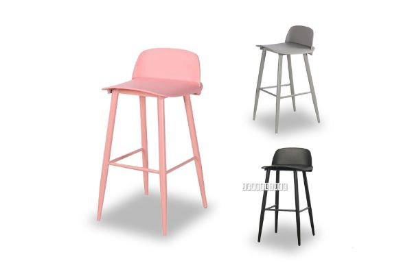 Picture of BECKY Bar Chair