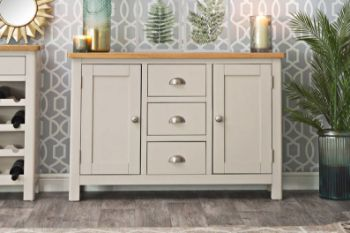 Picture for manufacturer COCAMO Oak Dining, Living & Bedroom Range