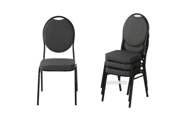 Picture of NEO-V BANQUET & CONFERENCE CHAIR *Stack-able