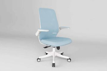 Picture of Mila Office Chair *Blue