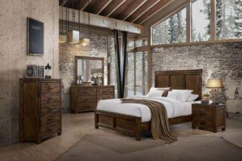Picture for manufacturer VENTURA Bedroom, Dining & Living Range