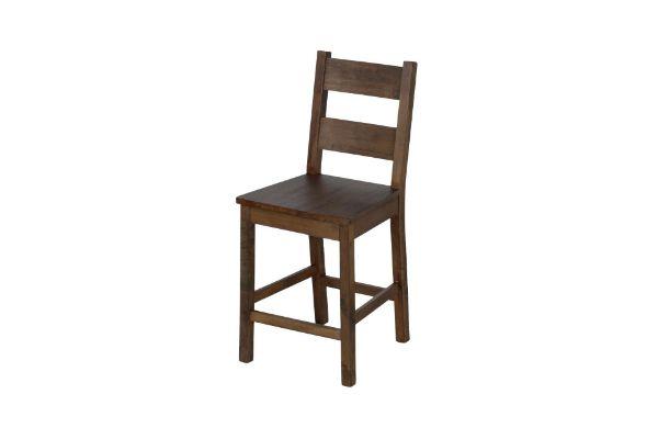 Picture of VENTURA Oak Pub / Bar Chair