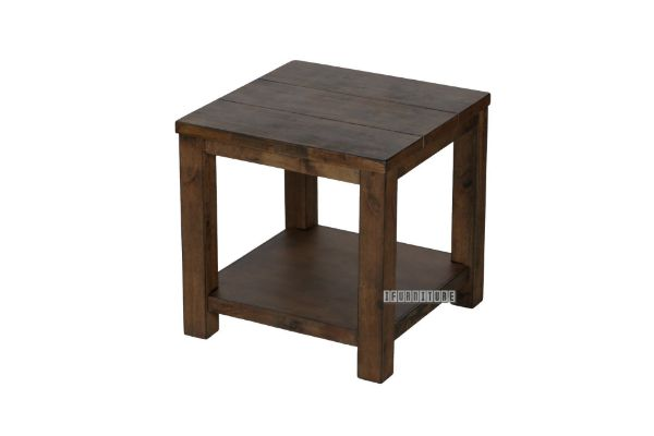 Picture of VENTURA Square Oak Side Table