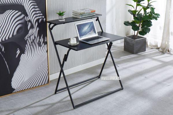 Picture of Viva Foldable Writing Desk *Black