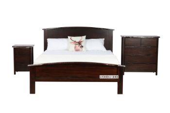 Picture for manufacturer OLDTOWN Live edge Solid Pine Bedroom Range