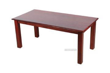 Picture of COTTAGE HILL 150/180/200 Solid Pine Dining Table