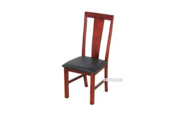 Picture of COTTAGE HILL Solid Pine Dining King Chair