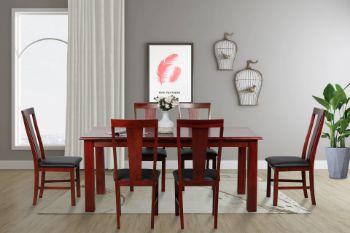 Picture for manufacturer COTTAGE HILL Solid Pine Bedroom & Dining Range