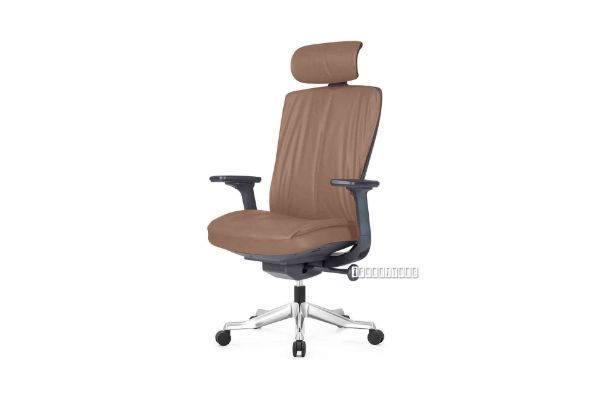 Picture of MARKUS PU Ergonomic Office Chair *Brown