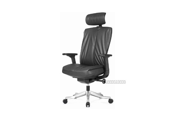 Picture of MARKUS PU Ergonomic Office Chair *Black